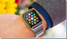 Apple подала в суд на российскую таможню, приравнявшую Apple Watch к обычным наручным часам