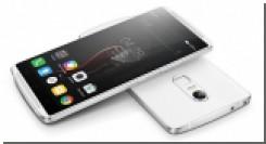 Lenovo начала продажи в России музыкального флагмана Vibe X3