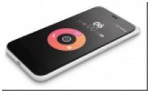 Бывший глава Apple представил 5-дюймовый смартфон с оригинальным дизайном за $140