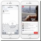 Facebook откроет функцию видеотрансляций для пользователей из России в течение нескольких недель