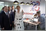Путину показали тараканов-киборгов