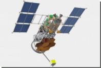 МГУ представил космический спутник «Ломоносов»