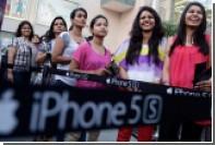 В июне Apple развернет в Индии крупный научно-исследовательский центр