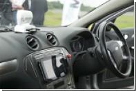 В США самоуправляемый автомобиль Google впервые попал в ДТП