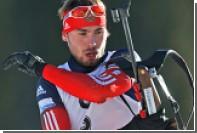 Шипулин выиграл серебро на этапе Кубка мира в США