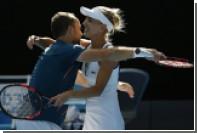Россиянка Веснина стала победителем Australian Open
