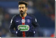 Аргентинский футболист заработает в Китае 30 миллионов евро за два года