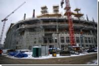 Фанатов «Динамо» пригласили на новый стадион ломать кресла