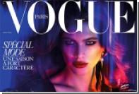 Модель-трансгендер впервые снялась для обложки Vogue