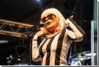 Blondie выпустили новую песню в преддверии альбома