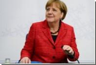Меркель констатировала провал Запада в налаживании отношений с Россией