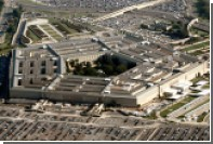 Пентагон потребует увеличить свой бюджет для войны с ИГ
