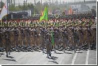 WSJ узнала о намерении США создать коалицию против Ирана