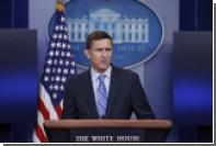 CNN узнал об отставке Флинна с поста советника президента США по нацбезопасности