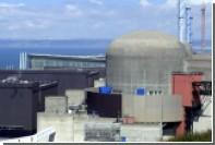 На АЭС во Франции произошел взрыв