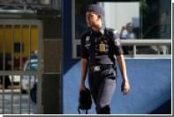 Стала известна личность нового подозреваемого по делу об убийстве Ким Чон Нама
