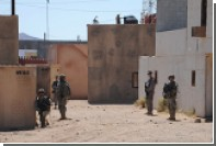 В результате атаки талибов на блокпост погибли 12 афганских полицейских