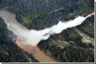 В Калифорнии эвакуированным из-за угрозы наводнения жителям разрешили вернуться