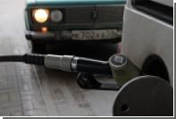 В России сократились продажи дизельных автомобилей