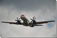 ОАК заключила договор на доработку Ил-114