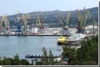 В ФАС назвали неэффективным использование портов Крыма