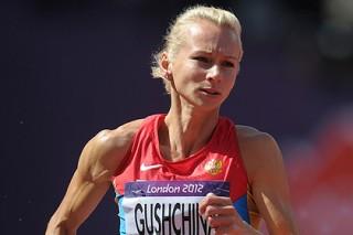 Лишенная олимпийской медали российская бегунья отказалась вернуть награду