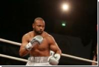 Рой Джонс стал чемпионом мира по версии WBF