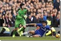 «Челси» обыграл «Арсенал» в лондонском дерби