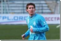 Бывший футболист «Арсенала» и «Барселоны» продолжит карьеру в России