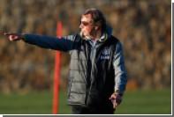 Главный тренер «Локомотива» назвал причину подписания 43-летнего Лоськова