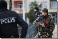 «Министра информации» ИГ задержали в Турции