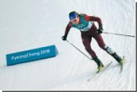 Российские спортсмены завоевали четвертую медаль на Олимпиаде