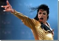 15-метровый Майкл Джексон будет стрелять лазерами по самолетам