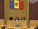 Парламент Молдавии отменил обязательную трансляцию своих заседаний по телевидению