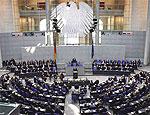 Жители Германии будут выходить на пенсию в 67 лет
