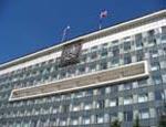 Сегодня пройдет заседание Законодательного Собрания Пермского края