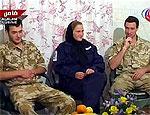 В Иране может начаться суд над британскими моряками
