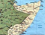 Исламские боевики напали на миротворцев в Сомали