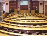 На столах депутатов Законодательного Собрания Пермского края появилась партийная символика