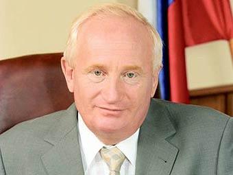 Виктор Кресс утвержден губернатором Томской области
