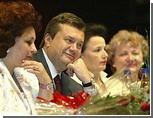 Янукович признался, что по ночам делает женщин счастливыми