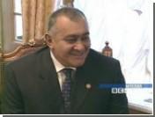 Скончался премьер-министр Армении Андраник Маркарян