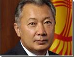 В Киргизии может пройти референдум о доверии президенту