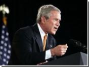Буш наложит вето на закон о выводе войск из Ирака