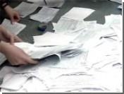 В Подмосковье отменили результаты выборов на девяти участках