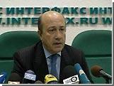 Иванов: Ирану надо приостановить работы по обогащению урана