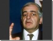 """Гамсахурдиа предлагают захоронить в парке """"9 апреля"""" в Тбилиси"""