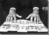 Коррупционеры искоренят себя сами