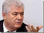 Румыния навязывает Молдавии свои стандарты, считает молдавский президент