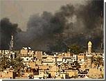 В Ираке взорвано кафе - 30 погибших